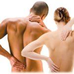 Боль в спине и проблемы позвоночника