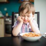 Плохой аппетит у детей: советы мамам