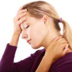 Остеохондроз: синдром кефалгии