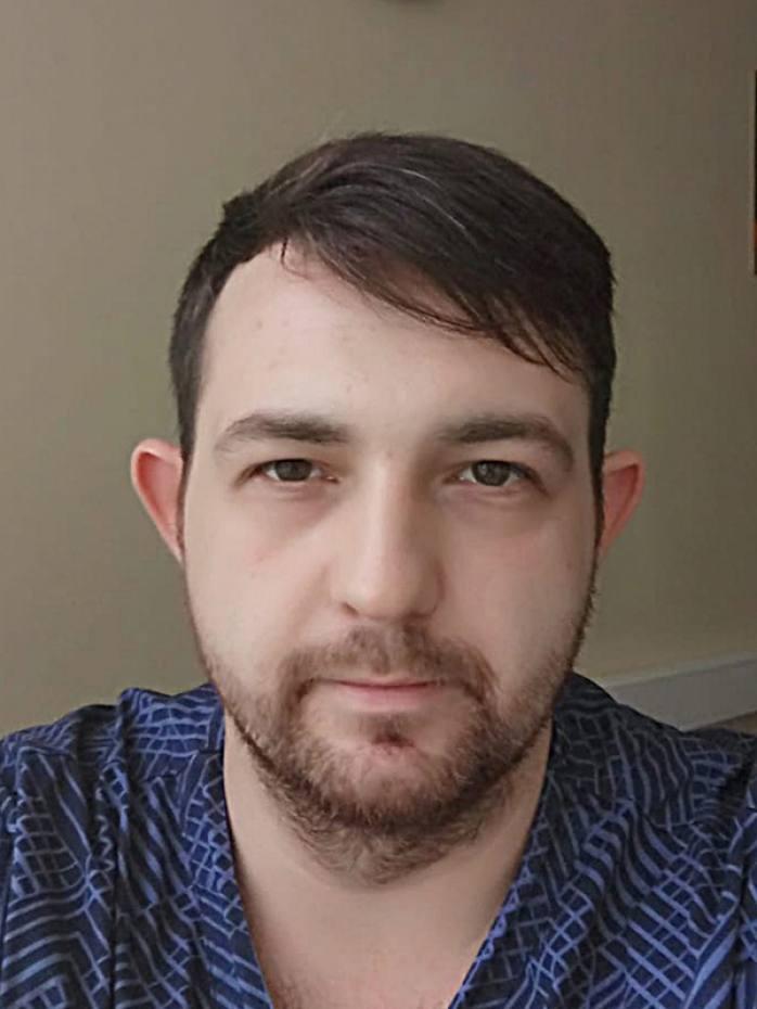 Дроздов Игорь Юрьевич
