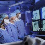 Остеохондроз, скальпель нейрохирурга